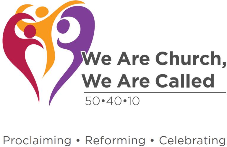 Proclaiming, reforming, celebrating women's ordination