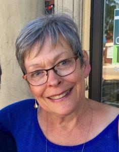 Mary Braudrick