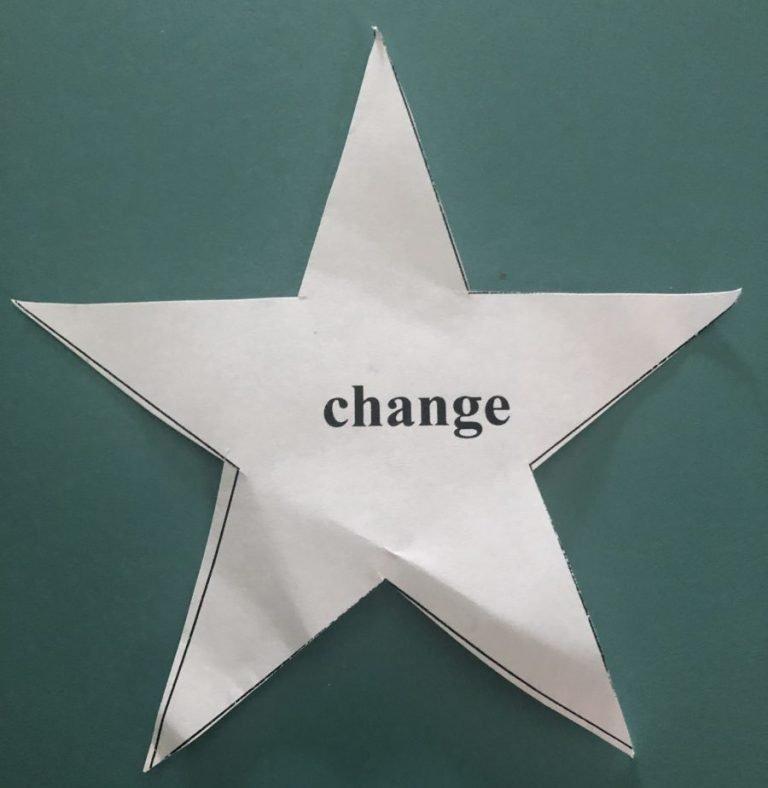 change star